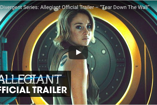 Movie Allegiant Photo
